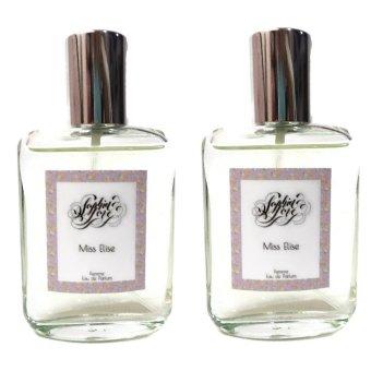 Sophia Love Miss Elise Eau De Parfum for Women 35ml Set of 2