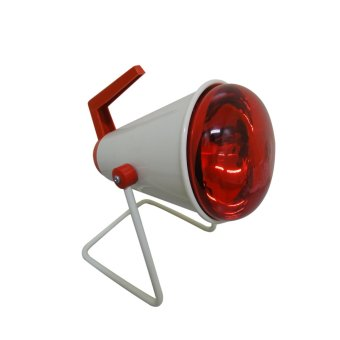 Sparx Medical Healthcare Peri Light Infrared Lamp (Red)