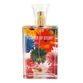 STORY OF LOVE Eau De Parfum Flower Of Story For Women 100ml