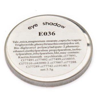Suesh Eyeshadow Pot 3.5g E36 - picture 2