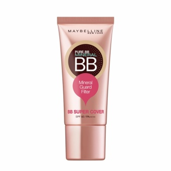 Super BB Cream with Super Cover SPF50 (Natural) Price Philippines