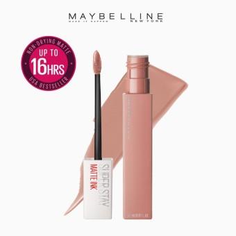 SuperStay Matte Ink Liquid Lipstick - Loyalist [16HR Waterproof] by Maybelline