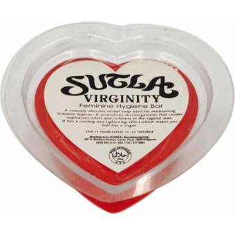 Sutla Virginity Soap Bar