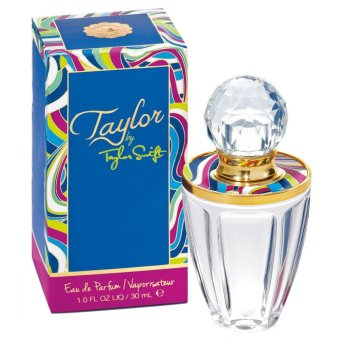 Taylor by Taylor Swift Eau de Parfum Spray 100 ml. (Imported, Madein USA) Price Philippines