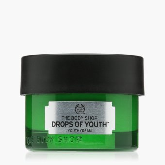 The Body Shop Drops of Youth Youth Cream 50 mL