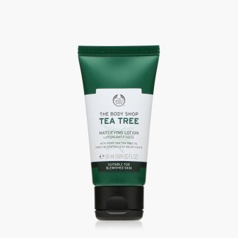 The Body Shop Tea Tree Mattifying Lotion 50 mL