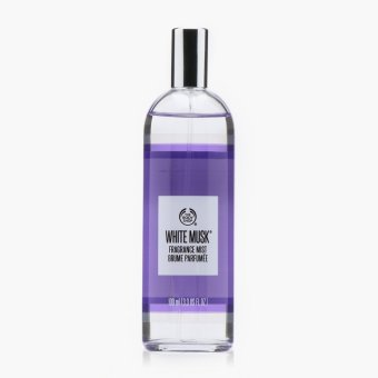 The Body Shop White Musk Fragrance Mist 100 mL