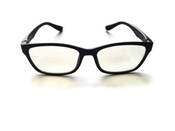 The Brave Design Computer Glasses Anti-blue Light (Black) Price Philippines
