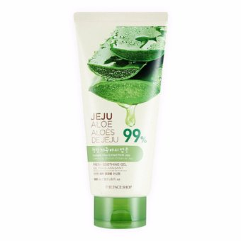 THE FACE SHOP Jeju Aloe From Korea Price Philippines