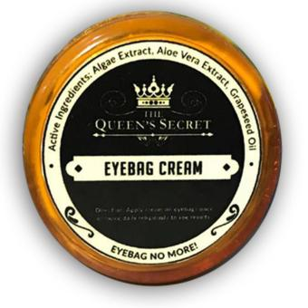 The Queen's Secret Eyebag Cream Price Philippines
