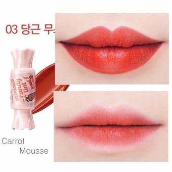 The Saem Saemmul Mousse Candy Tint (Carrot)