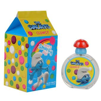 The Smurfs Clumsy Eau De Toilette 50ml