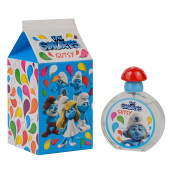 The Smurfs Gutsy Eau De Toilette 50ml