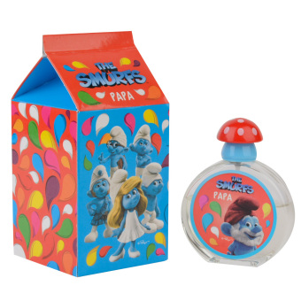The Smurfs Papa Eau De Toilette 50ml