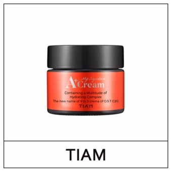 TIAM My Signature A+ Cream 50 ml Price Philippines