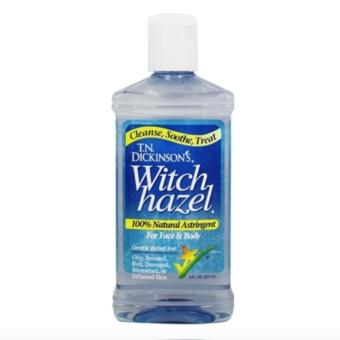 T.N. Dickinsons's Witch Hazel 100 % Natural Astringent 237ml