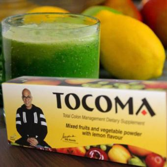 TOCOMA Colon Management Dietary Supplement Price Philippines