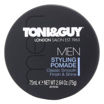 Toni & Guy Men Styling Pomade 75ml