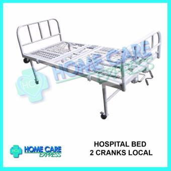 Topcare Hospital Bed Local