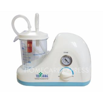 Topcare Portable Suction Machine