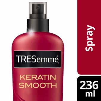 TRESEMME HAIR STYLING KERATIN SMOOTH 236ML