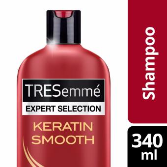 TRESEMME SHAMPOO KERATIN SMOOTH 340ML