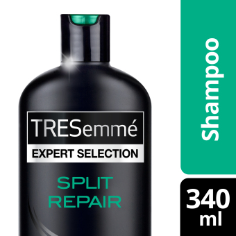 TRESEMME SHAMPOO SPLIT REPAIR 340ML