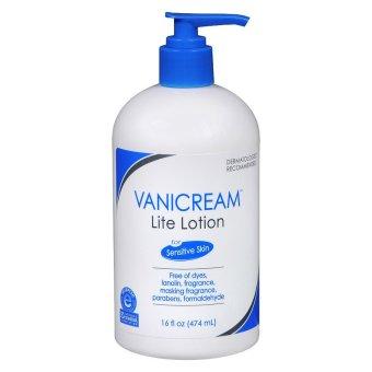 Vanicream Lite Lotion for Sensitive Skin 16 fl. oz.