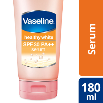 VASELINE HEALTHY WHITE SERUM SPF 30 180ML Price Philippines