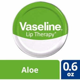 Vaseline Lip Therapy Aloe Vera Price Philippines