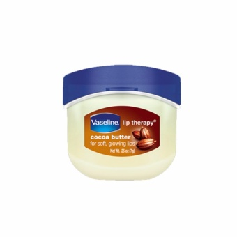 Vaseline Lip Therapy (Cocoa Butter)