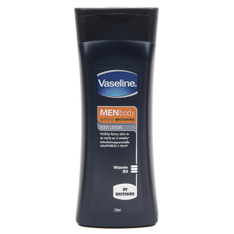 Vaseline Men Aspot Lotion UV Whitening