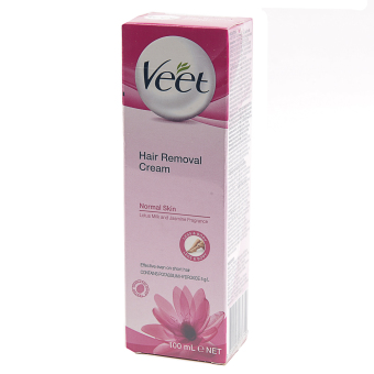 Veet Hair Removal Cream for Normal Skin 100ml