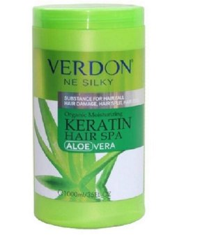 Verdon Keratin Hair Spa Aloe Vera 1000ml