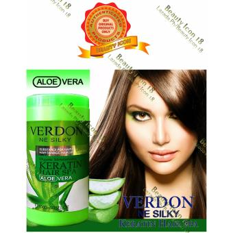 Verdon Keratin Hair Treatment ( AUTHENTIC ALOE VERA) Price Philippines
