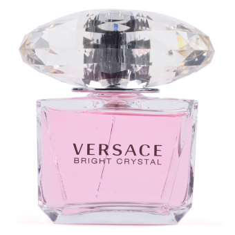 Versace Bright Crystal Eau De Parfum for Women 90ml