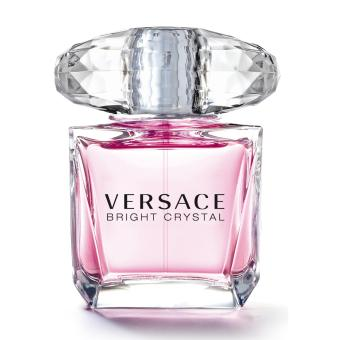 Versace Bright Crystal Eau De Toilette for Women 90ml Tester Price Philippines