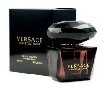 Versace Crystal Noir Eau De Toilette For Women Price Philippines