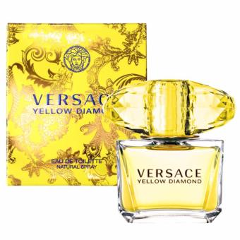 Versace Diamond Eau de Toilette for Women 90ml Price Philippines