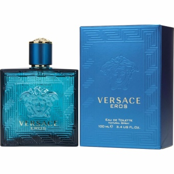 Versace Eros For Men Price Philippines