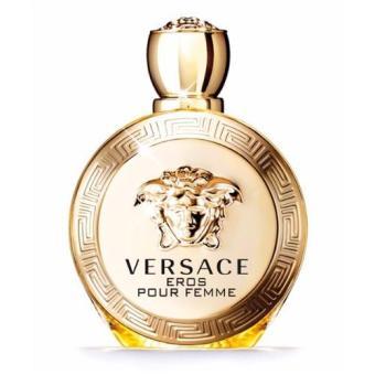 Versace Eros Pour Femme Eau de Parfume for Women 100ml