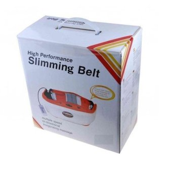Vibro High Performance Slimming Belt - picture 2