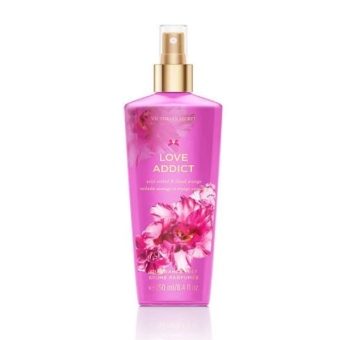 Victoria's Secret Love Addict Fragrance Mist for Women 250ml