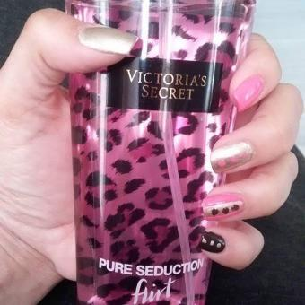 Victoria's Secret Pure Seduction Flirt Fragrance Body Mist 250ML