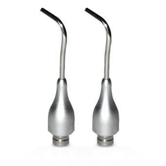 Vinmax 2Pcs/set Autoclavable Spray Nozzles For Dental Scaler Air Polisher Tooth Prophy Jet FDA CE - intl Price Philippines