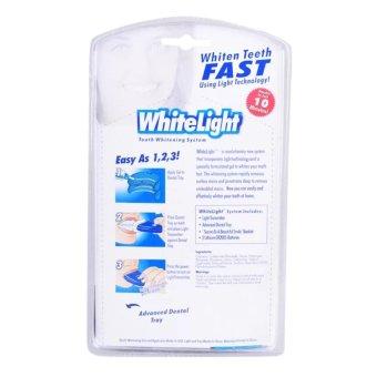 Wawawei White Light Teeth Whitening System - 2