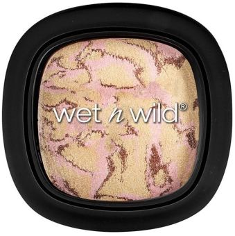Wet n Wild To Reflect Shimmer Palette - A067 Boozy Brunch