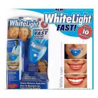 WHITELIGHT TEETH WHITENING SYSTEM - 2
