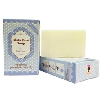 WINK WHITE GLUTA PURE SOAP SPF50++ 70g Price Philippines