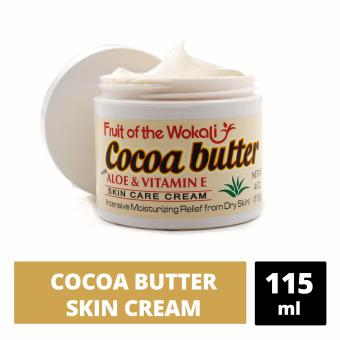 Wokali Skin Care Cocoa Butter